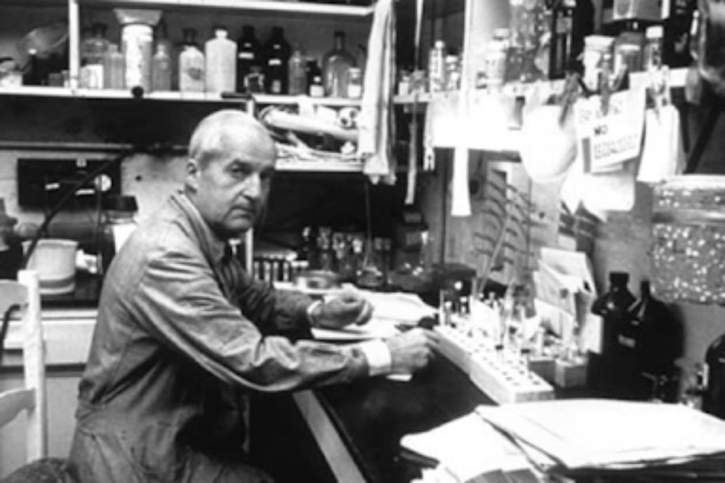 27/10/1970 – Se cumplen 50 años de la entrega del Nobel de Química a Federico Leloir