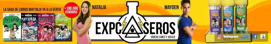 Canales de Youtube con experimentos para aprender ciencias